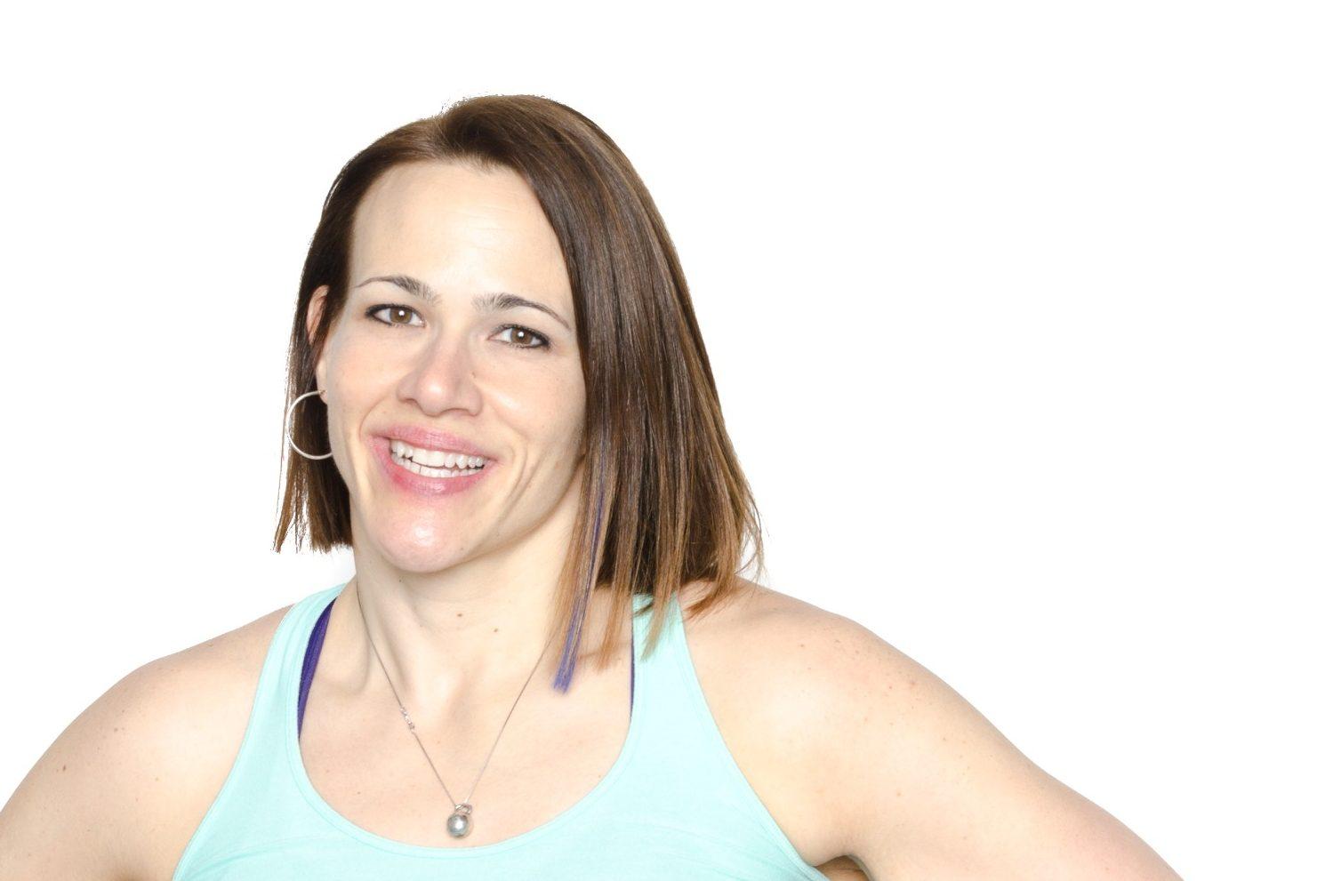 Stephanie Vetro