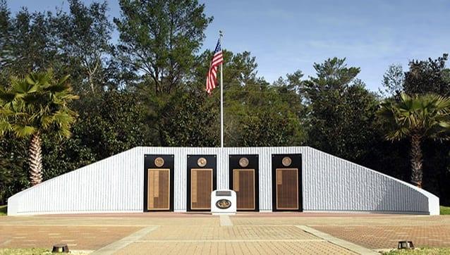 EOD Memorial