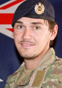 Scott James Smith was killed in action in Afghanistan on 21 October 2012.