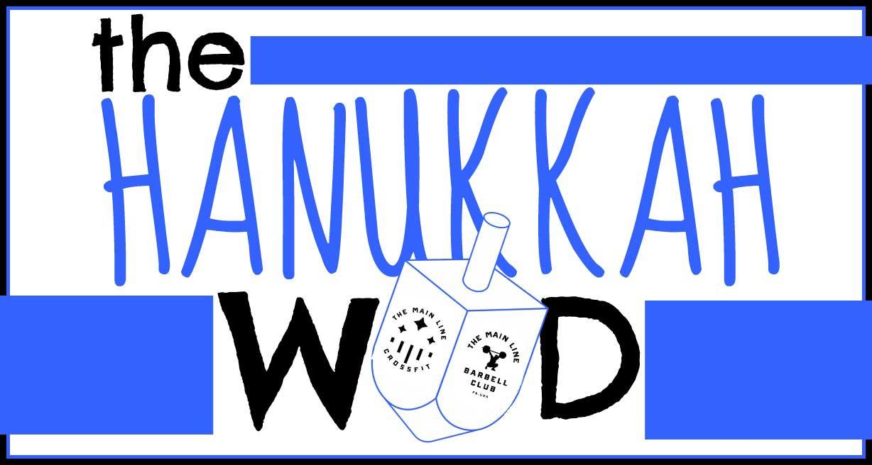 Hanukka WOD