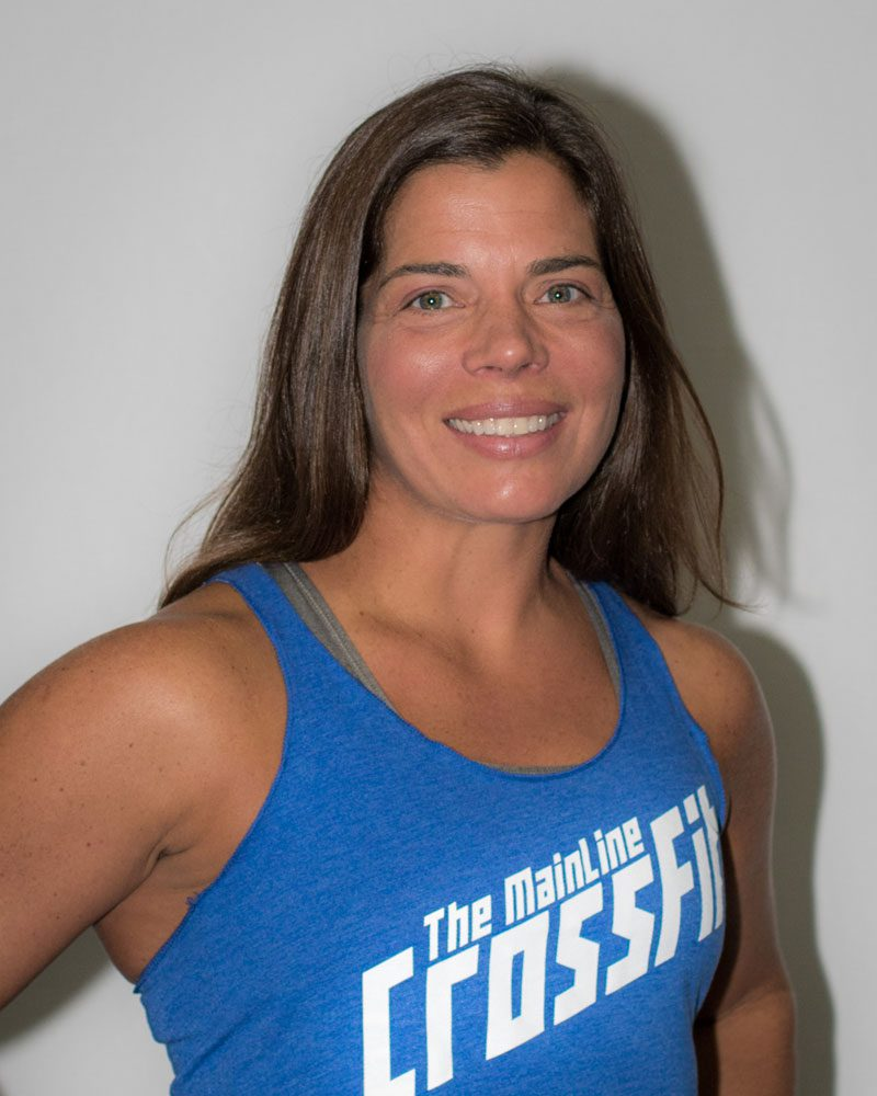 Melissa Haines
