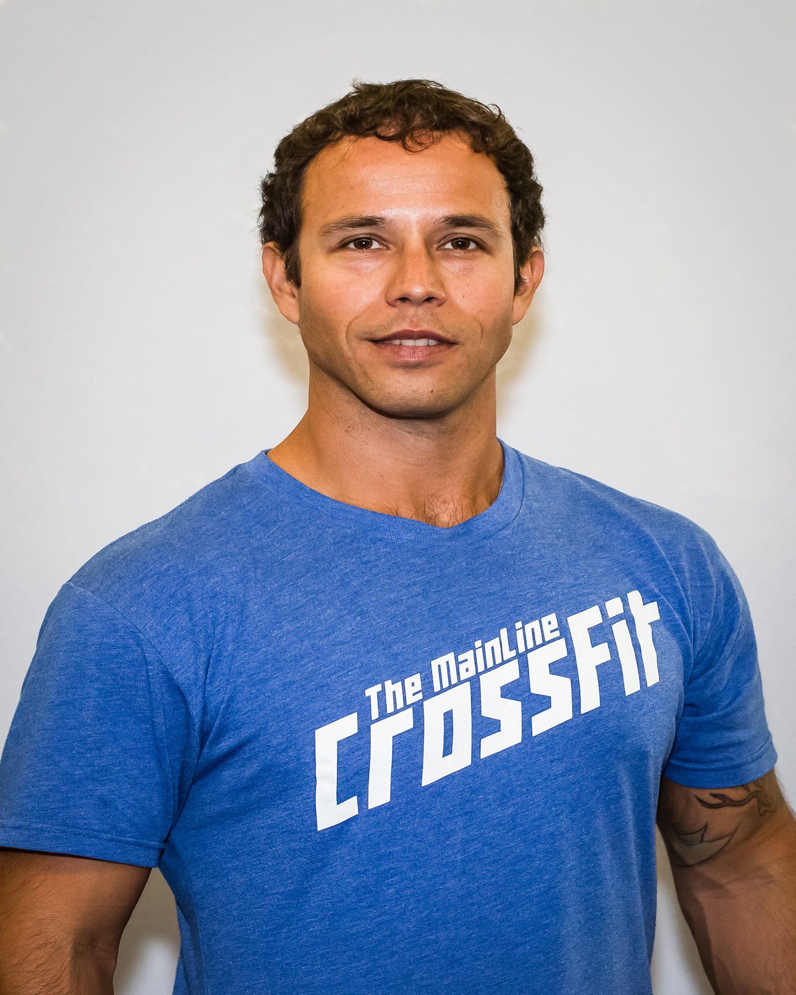 Cassio Oliveira