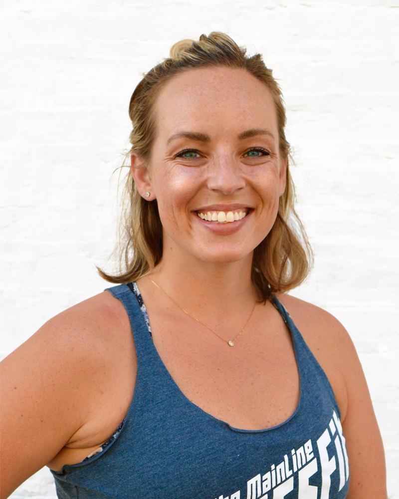 Lea Murtaugh